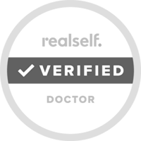 realself verified doctor logo